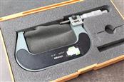 "MITUTOYO 3-4"" Micrometer 193-214"